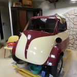 Aufbereiten von Autoteilen